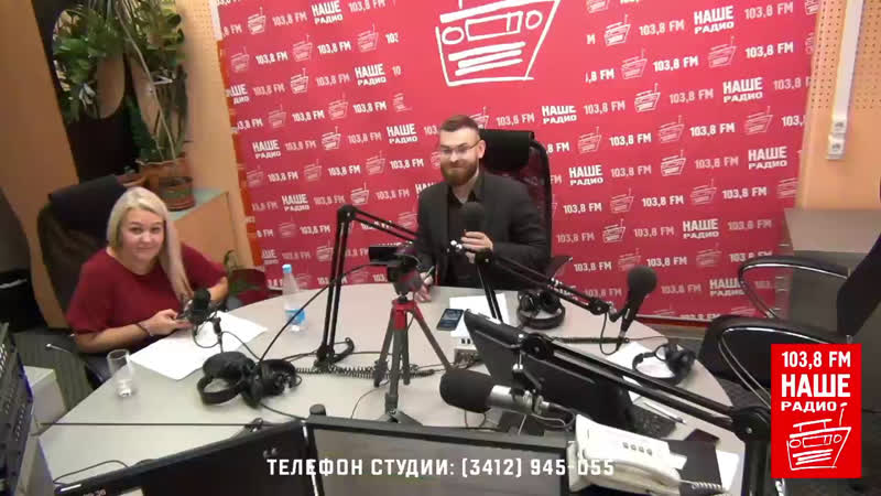 Организатор игры-квиза Клеверия в Ижевске Елена Емельянова в БезОбеда Шоу