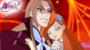 Winx Club - Bloom Valtor = Love and Fire