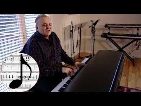 Twin Peaks: Angelo Badalamenti explains how he wrote Laura Palmer's Theme