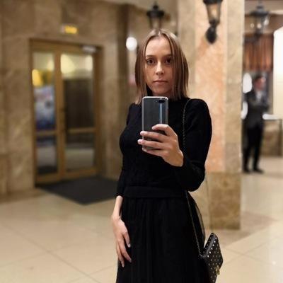 Наталья Таршилова