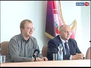 Оперативно, лаконично, достоверно: в администрации Ельца обсудили работу с обращениями граждан