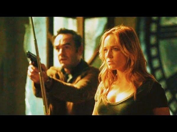 Сара, Квентин и Стрела против отряда Лиги Убийц (Стрела 2 Сезон 5 Серия)