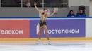 Мария СМИРНОВА ПП Финал Кубка России Ростелеком 2018 201 Дeвушки, KMC