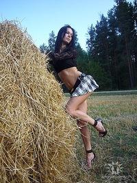 Самойлова Алина