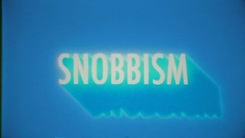 SNOBBISM Neru z'5 -Cover- ウォルピスカーター