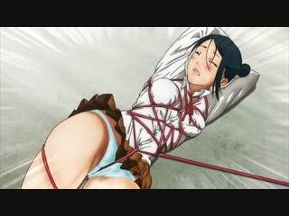 Школа строгого режима OVA RUS озвучка (юмор, аниме эротика, этти,ecchi, не хентай-hentai)