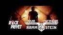 Алла Пугачева Rammstein Позови Меня с Собой Cover by ROCK PRIVET