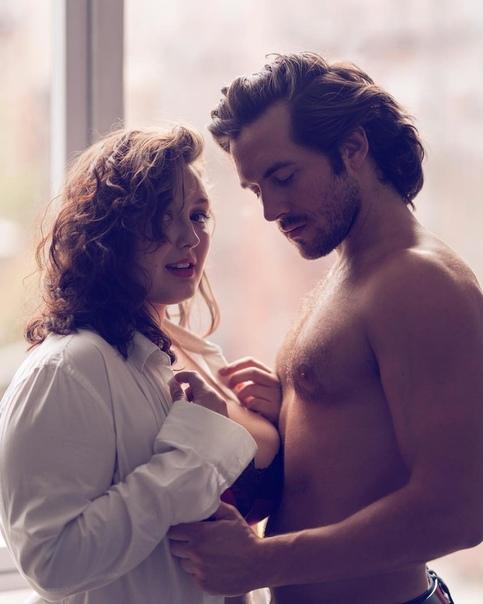 Секс и вес партнера. Письмо