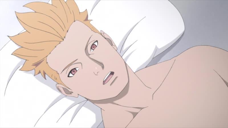 Боруто: Наруто 3 сезон 101 серия русская озвучка AniStar Team / Boruto Новое Поколение Наруто 101