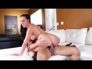 [PornstarPlatinum] Texas Patti - Loves Big Fat Cocks NewPorn2019
