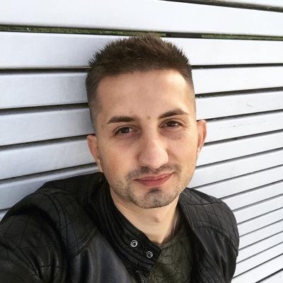 Никита Борис