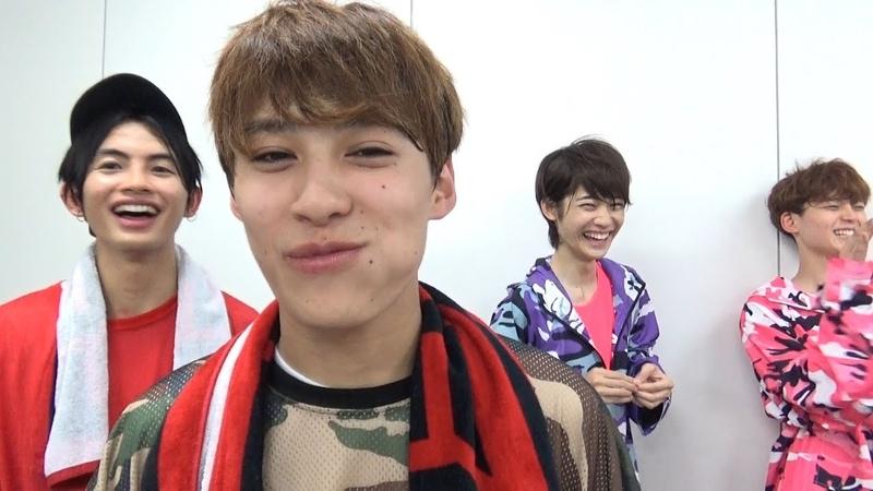 EBiSSH TV 23 /2017.08.05 「恋はタイミング」リリース記念 全国フリーライブツアー@ら12