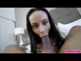 Crystal Rush - Sexy Mom Travels (3) - Please Dont Go