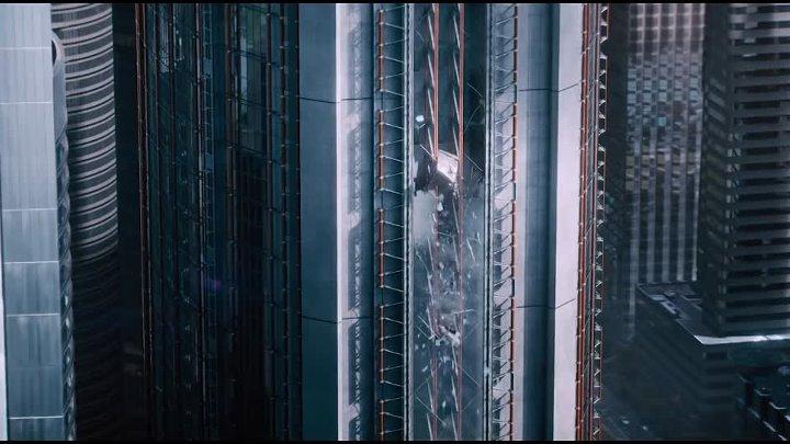 Доминик Торетто со способностями Дэдпула - Sony представила трейлер кинокомикса Бладшот с Вином Дизелем