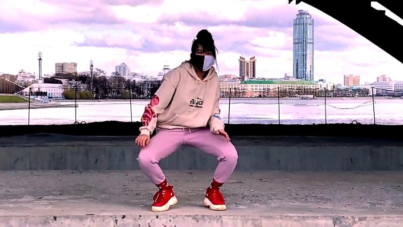 Егор Крид Девочка с картинки Танец jeny miki