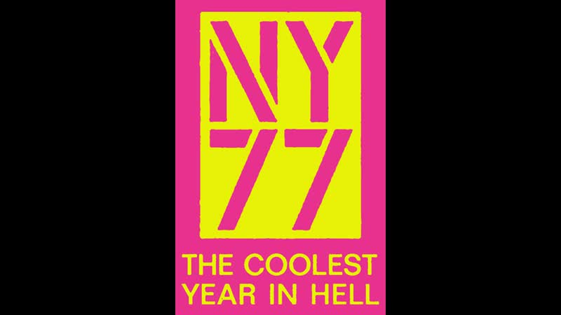 NY77: The Coolest Year in Hell (2007) [RUS SUB, Часть 1]