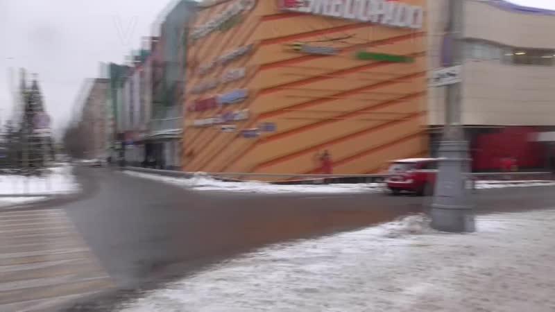 Москва 44 станция метро варшавская и варшавское шоссе vlog зимний московский влог ЗИМОЙ ДНЁМ