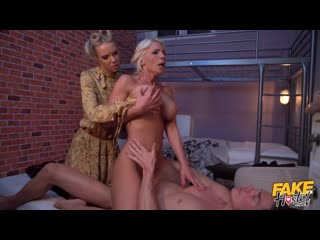 Tiffany Rousso & Florane Russell   FAKEHostel_Fuck_Anal_Porn_Ass_Blowjob_Tits_Brazzers_Milf_Sex_Booty_Babes_Boobs_Cumshot