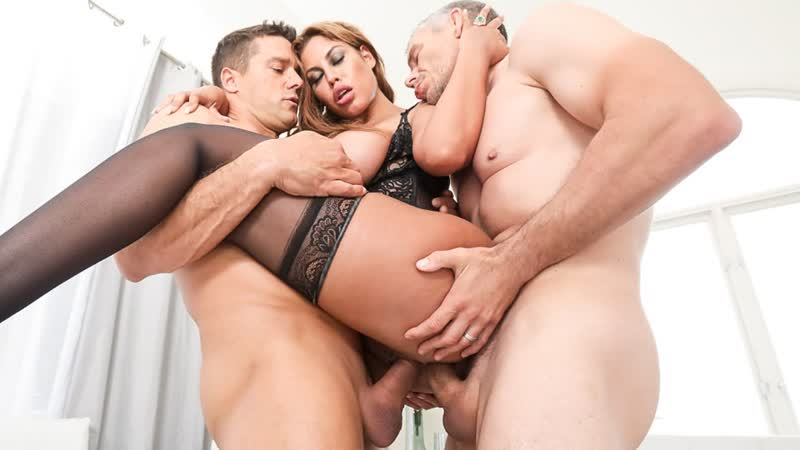 Ffm Anal Teens Threesome