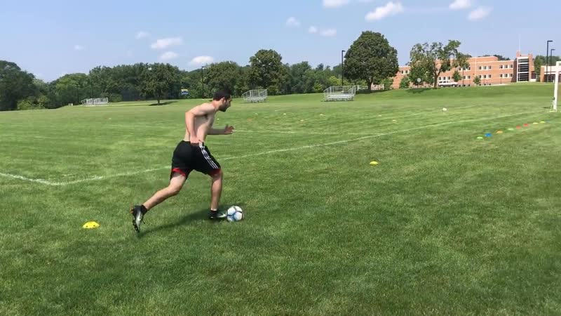 5 Must Learn Soccer Dribbling Drills All Players Should Know1