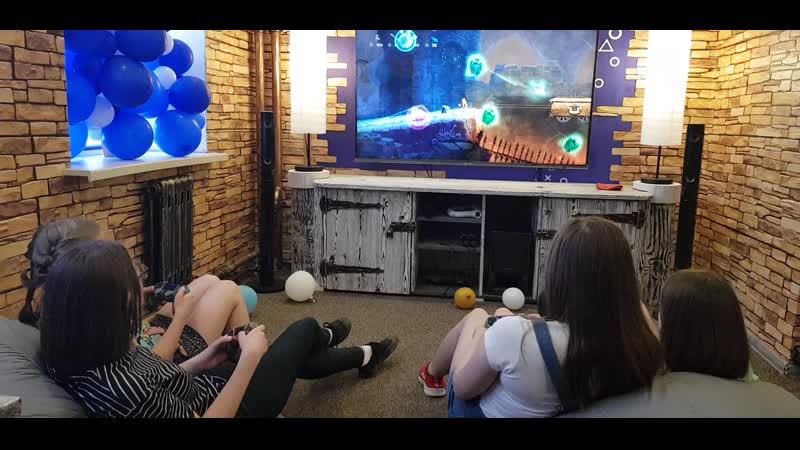 Play room Rayman legends Поставы