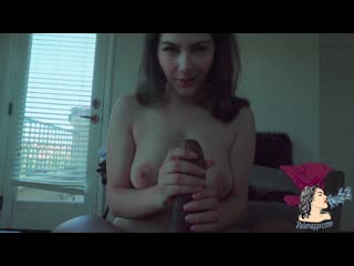 ValeNappi One Hour Of Sex With Jason Luv BBC Busty Babe MILF Natural Big Boobs Amateur