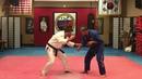 Hapkido wrist technique for BJJ, Judo and wrestling