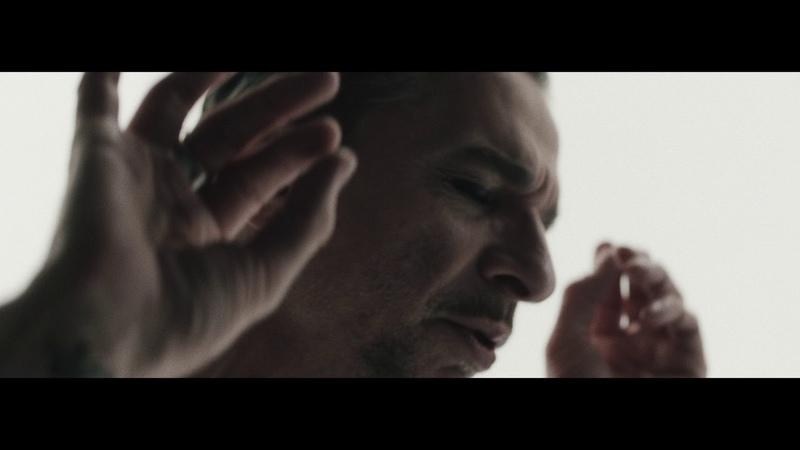 Goldfrapp Ocean Feat Dave Gahan Official Video