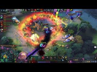 Natus Vincere vs Team Empire, Game 3