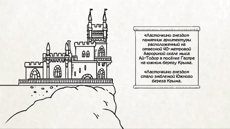 Вежливые русские - Что мы знаем о Крыме? (Серия 26)