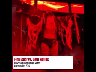 First UV champion Finn Balor