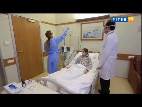 Умер врач из Уханя, которому запрещали рассказывать про коронавирус