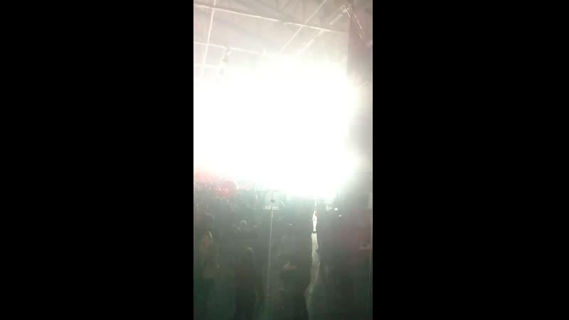 Концерт Руки вверх в Йошкар-Оле
