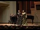 Išgirskite: lietuvė N. Kazlaus užbūrė dainomis su operos legendos M. Caballe dukra