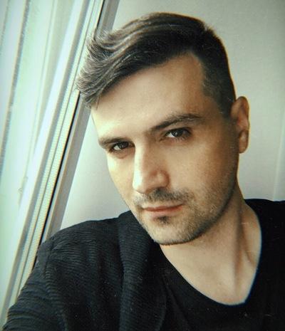Максим Алексенцев