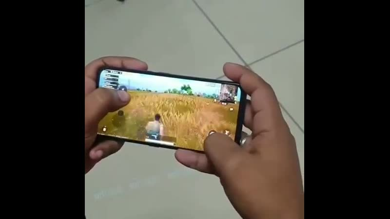 Игры на двух экранах