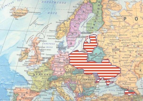 Никем не замеченный «Люблинский треугольник». Куда смотрели политики?