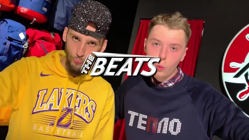 THE BEATS - \\ LIVE JAM \\ - BEATBOX MUSIC VIDEO