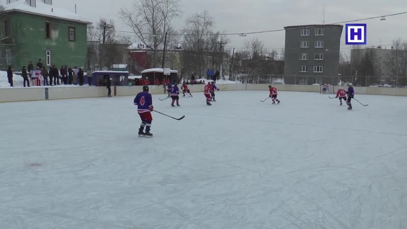 Металлург - победитель хоккейного турнира