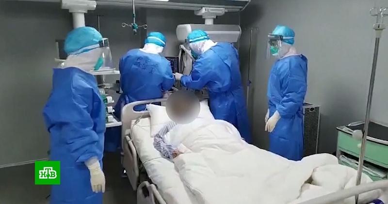 Распространение коронавируса: в Китае более 70 тысяч заболевших и 1770 погибших