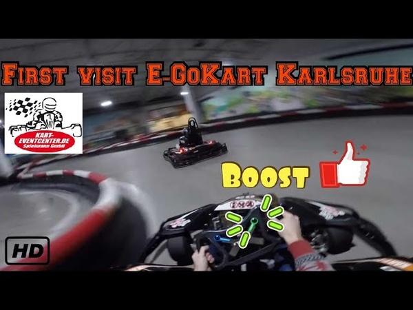 Go Kart Eventcenter Karlsruhe Durlach