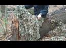 Накидка разведчика удлиненная облегченная / Lightweight Viper Hood