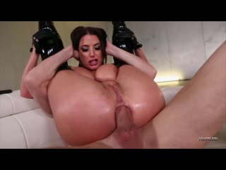 Angela White - We Love Big Boobs - Anal Sex Squirt Big Natural Tits Juicy Ass Milf Busty Chubby Plumper Gape Rough, Porn