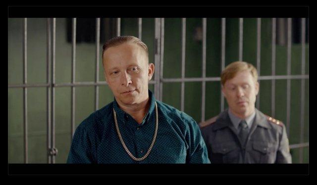 Сериал Полярный 11 серия эфир 13 11 2019 на от тнт