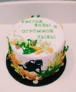 Сегодня 20 июля отмечается интересный и пока еще молодой праздник  Международный День Торта International Cake Day посвящнный дружбе и миру между людьми странами народами