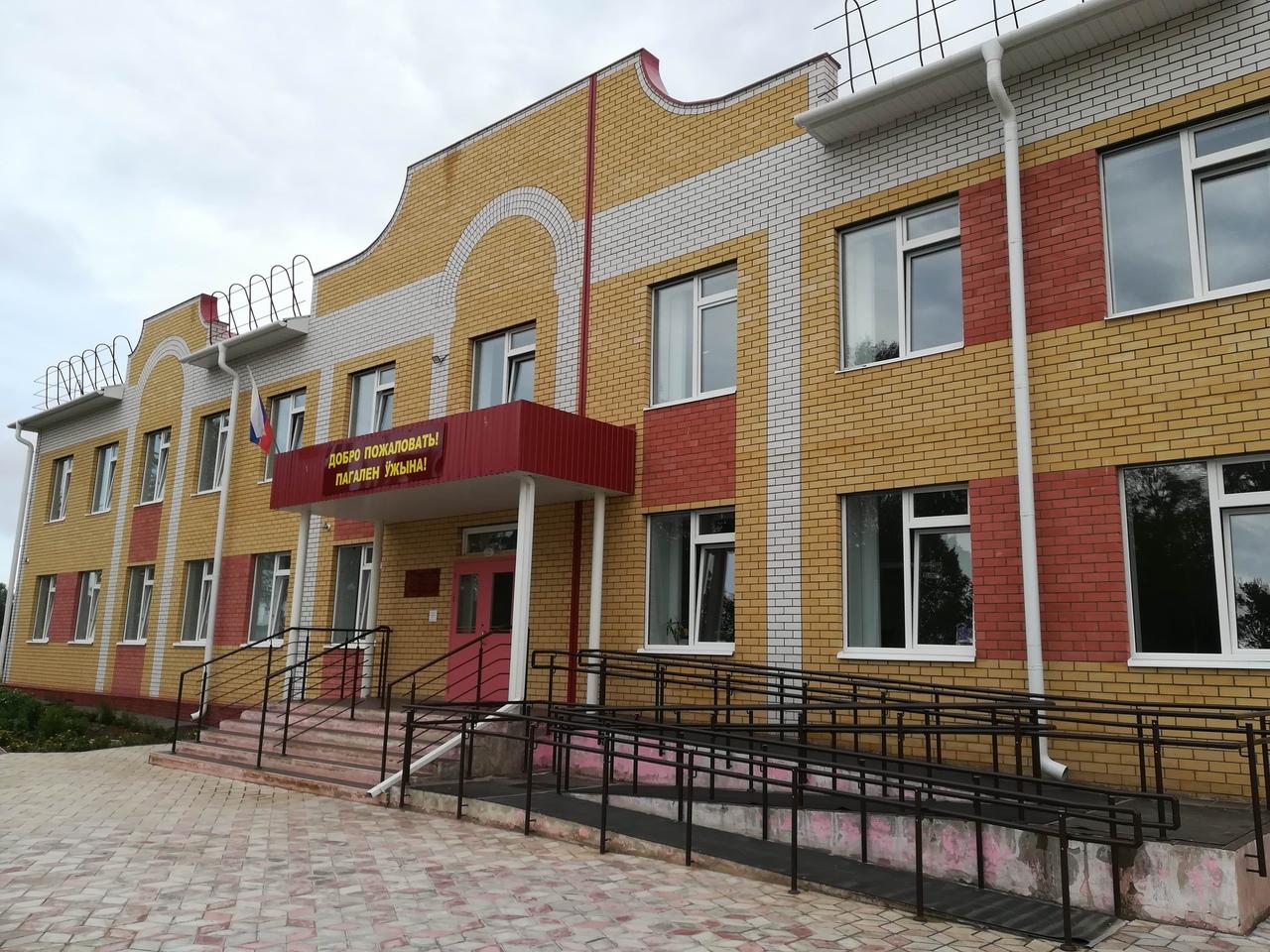 Руководитель аппарата Совфеда РФ считает школу в Ильпануре примером для регионов