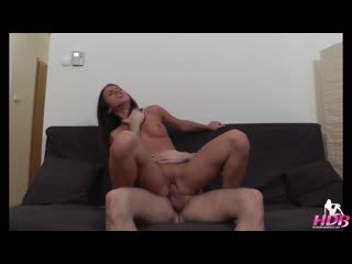 Denise S [PornViva, Порно, ПОРНО, NEW PORN, Blowjob, Sex, POV, Big tits, Milf, Big ass]