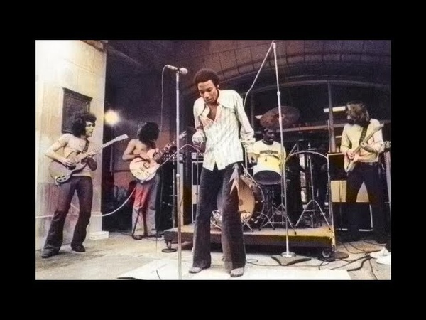 Pacific Gas Electric ► Motor City's Burning Live 'N' Kicking At Lexington 1970 HQ Audio