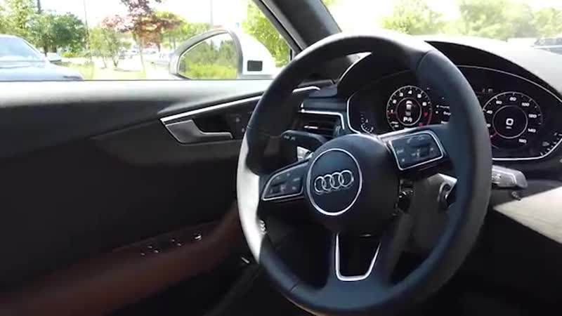 2019 Audi A4 2 0T Premium Plus Sedan For Sale Glacier White Metallic