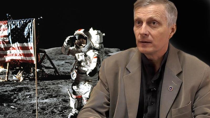 Пякин В В Когда разоблачат миф о высадке американцев на Луну